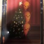 Weihnachtsbaum, Clementoni, 500 Teile