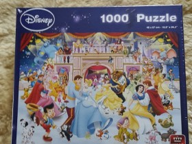 Disney: Ferien auf dem Eis 1000
