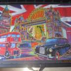 Trefl Colors of London 1000