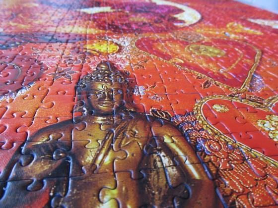 Buddha von Silvie