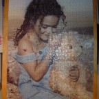 "Puzzle ""Lucy & Ted"" - Ravensburger"