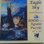 Eagle Sky, 1000