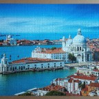 Venice , Italy , 2000 Pieces ( Trefl )