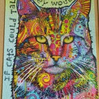 Jolly Pets: If cats could talk, 1000 Teile (Heye)