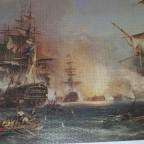 Bombardement von Algier 3000