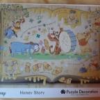 Disney Winnie the Pooh - Honey Story 500