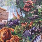 Noahs Ark Detail 2